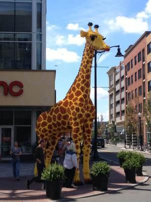 Girafe_lego
