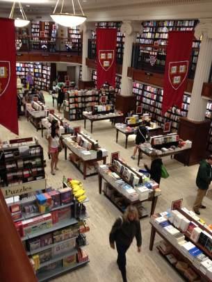 HarvardBookStore2