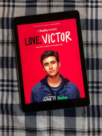 love_victor